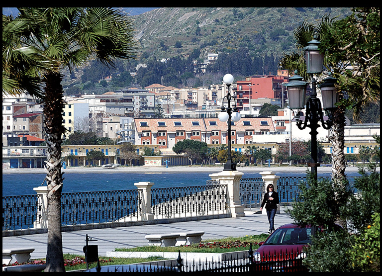 Hotel Direttamente Sul Mare In Calabria